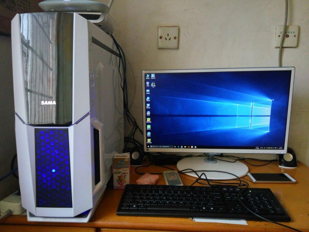 电脑怎么u盘启动